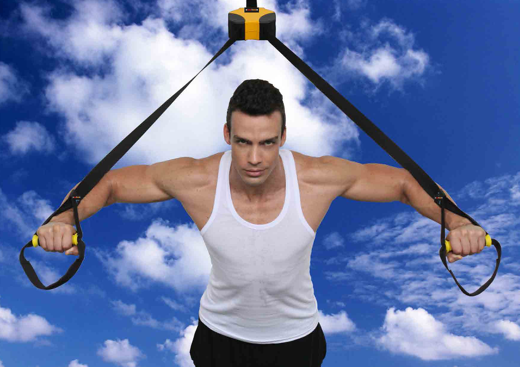 kast trx suspension trainer
